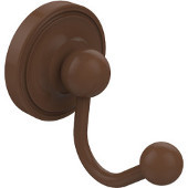 Prestige Regal Collection Utility Hook, Premium Finish, Rustic Bronze