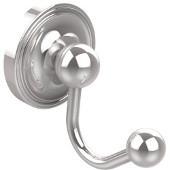 Prestige Regal Collection Utility Hook, Standard Finish, Polished Chrome