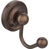 Prestige Regal Collection Utility Hook, Premium Finish, Venetian Bronze