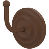 Que New Collection Utility Hook, Premium Finish, Rustic Bronze
