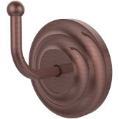 Que New Collection Utility Hook, Premium Finish, Antique Copper