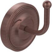 Regal Collection Utility Hook, Premium Finish, Antique Copper