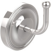 Regal Collection Utility Hook, Standard Finish, Polished Chrome