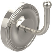Regal Collection Utility Hook, Premium Finish, Polished Nickel