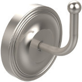 Regal Collection Utility Hook, Premium Finish, Satin Nickel