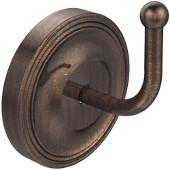 Regal Collection Utility Hook, Premium Finish, Venetian Bronze