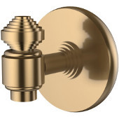 Southbeach Collection Utility Hook, Premium Finish, Brushed Bronze