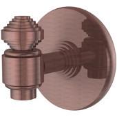 Southbeach Collection Utility Hook, Premium Finish, Antique Copper