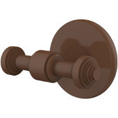 Southbeach Collection Double Utility Hook, Premium Finish, Rustic Bronze