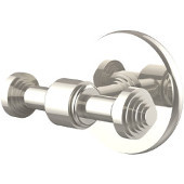 Southbeach Collection Double Utility Hook, Premium Finish, Polished Nickel
