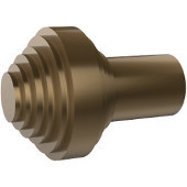 Southbeach 1'' Cabinet Knob, Premium Finish, Brushed Bronze