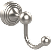 Sag Harbor Collection Utility Hook, Premium Finish, Satin Nickel