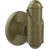 Soho Collection Robe Hook, Premium Finish, Antique Brass