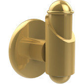 SoHo Collection Robe Hook, Unlacquered Brass