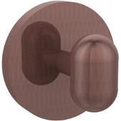 Tango Collection Utility Hook, Premium Finish, Antique Copper