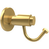 Tribeca Collection Utility Hook, Standard Finish, Polished Brass