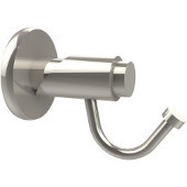 Tribeca Collection Utility Hook, Premium Finish, Polished Nickel