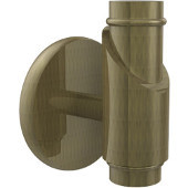 Tribeca Collection Robe Hook, Premium Finish, Antique Brass