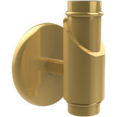 Tribecca Collection Robe Hook, Unlacquered Brass