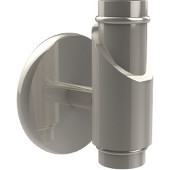 Tribeca Collection Robe Hook, Premium Finish, Polished Nickel