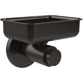 Tribecca Collection Wall Mounted Soap Dish, Oil Rubbed Bronze