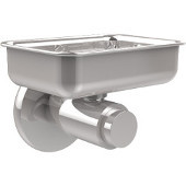 Tribecca Collection Wall Mounted Soap Dish, Polished Chrome