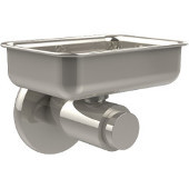 Tribecca Collection Wall Mounted Soap Dish, Polished Nickel