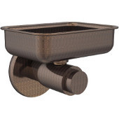 Tribecca Collection Wall Mounted Soap Dish, Venetian Bronze