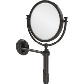 Tribecca Extendable Wall Mirror, 2x Magnification, Premium, Oil-Rubbed Bronze