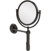 Tribecca Extendable Wall Mirror, 4x Magnification, Premium, Oil-Rubbed Bronze