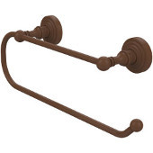 Waverly Place Wall Mounted Paper Towel Holder, Antique Bronze