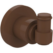 Washington Square Collection Utility Hook, Premium Finish, Rustic Bronze