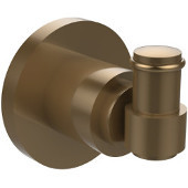 Washington Square Collection Utility Hook, Premium Finish, Brushed Bronze