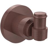 Washington Square Collection Utility Hook, Premium Finish, Antique Copper