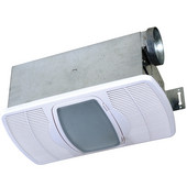 70 CFM Deluxe combination heater / light / nightlight exhaust fan