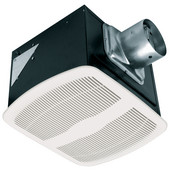 110 CFM deluxe ultra quiet series exhaust fan