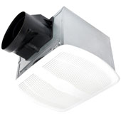 80-110 CFM ENERGY STAR® Certified Exhaust Fan