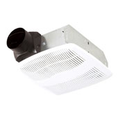 50 CFM AS Series Exhaust Fan