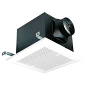 90 CFM ENERGY STAR®® Certified Deluxe Quiet Exhaust Fan, Available with Humidity Sensor