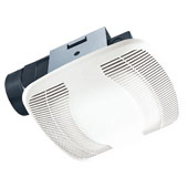 80 CFM ''Snap-In'' Exhaust Fan