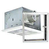 50 CFM ENERGY STAR® Certified Fire Rated Exhaust Fan, Available in Multiple Configurations