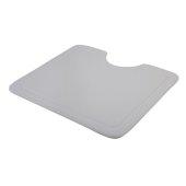 Polyethylene Cutting Board for AB3020,AB2420,AB3420 Granite Sinks, 16-1/2'' W x 14-1/2'' D x 3/4'' H