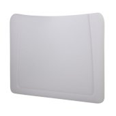 Rectangular Polyethylene Cutting Board for AB3220DI, 18-1/4'' W x 11-3/4'' D x 1/2'' H