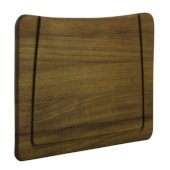 Rectangular Wood Cutting Board for AB3220DI, 18-1/2'' W x 12'' D x 3/4'' H