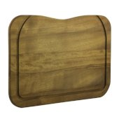 Rectangular Wood Cutting Board for AB3520DI, 17-1/2'' W x 12-1/4'' D x 3/4'' H