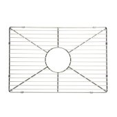 Stainless Steel Kitchen Sink Grid for AB2418SB, AB2418ARCH, AB2418UM, 20'' W x 13-3/8'' D x 1'' H