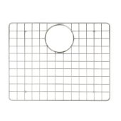 ALFI brand Grid For AB2420DI and AB2420UM in Brushed Stainless Steel, 16-3/4'' W x 12'' D x 1'' H