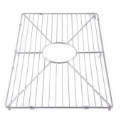 Stainless Steel Kitchen Sink Grid for AB3018SB, AB3018ARCH, AB3018UM, 26-1/8'' W x 14-3/8'' D x 1'' H