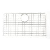 ALFI brand Grid For AB3020DI and AB3020Um in Brushed Stainless Steel, 24-13/16'' W x 13-3/8'' D x 1'' H