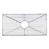 Stainless Steel Kitchen Sink Grid for AB3318SB, 28-1/2'' W x 14'' D x 1'' H